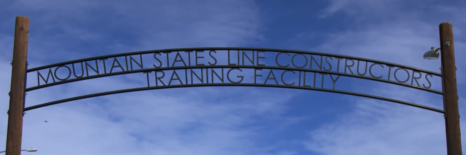 Mountain States Line Constructors Training Facility