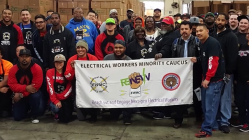 Electrical Workers Minority Caucus