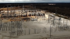 Indiana Substation