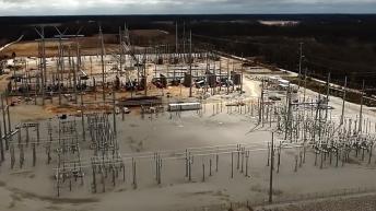 Indiana Substation